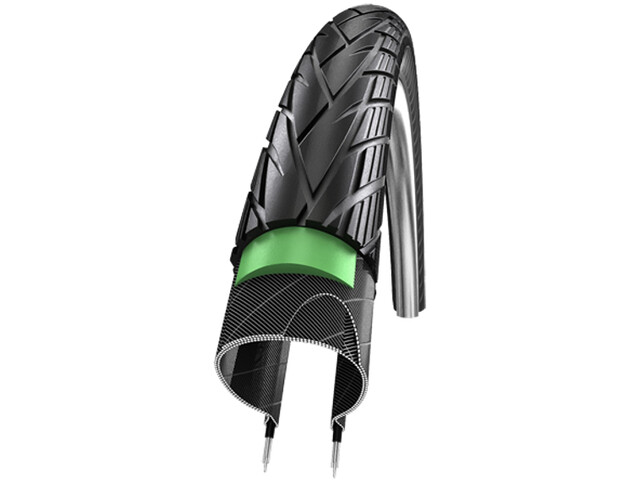 SCHWALBE Energizer Plus Performance 20 x 1.75 rigide